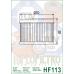 Filtru Ulei Hiflofiltro Honda HF113 Honda